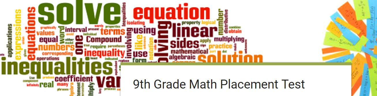 Math Placement Test For Middle School Math Mammoth placement tests